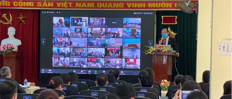 Biến hiểm họa Covid-19 thành cơ hội để Việt Nam chấm dứt bệnh lao